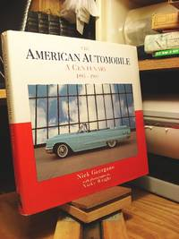 The American Automobile: A Centenary, 1893-1993