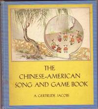 The Chinese American Song and Game Book