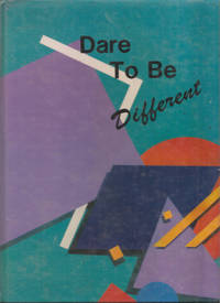 Alameda High School Yearbook 1988 Alameda, CA (Acorn)