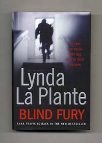 Blind Fury  - 1st Edition/1st Impression
