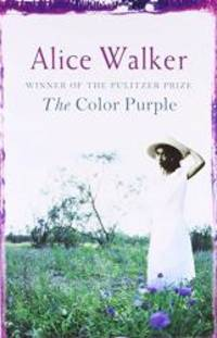 The Color Purple by Alice Walker - Paperback - 2010-12-01 - from Books Express (SKU: 1407230921n)