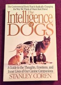 image of THE INTELLIGENCE OF DOGS