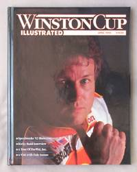 Winston Cup Illustrated, April 1992: Vol. XI, No. 2