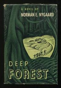 New York: Reynal & Hitchcock. Very Good+ in Very Good dj. (c.1947). First Edition. Hardcover. . Nove...