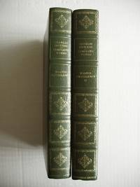 image of The Life and Adventures of Martin Chuzzlewit