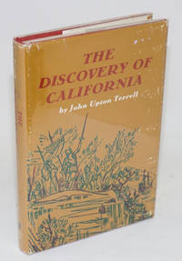 The discovery of California; with drawings by W. K. Plummer