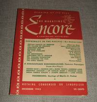 image of The Magazine Encore for December 1943