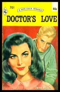 image of DOCTOR'S LOVE
