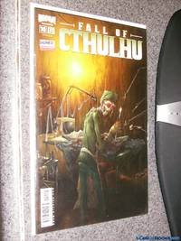 *Signed* Fall of Cthulhu #10 (Cover B)