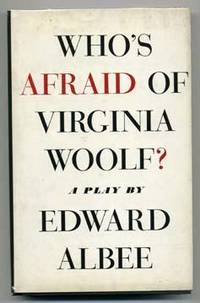 Who's Afraid of Virginia Woolf   (Signed)