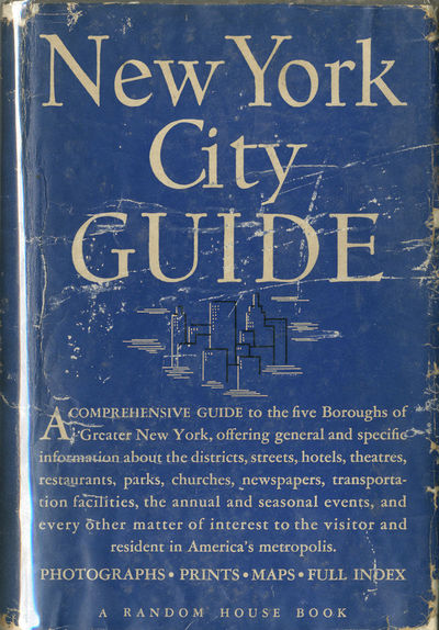 New York: Random House, 1939. xx,680,pp. Blue cloth. Profusely illustrated with 89 photographs, 81 p...