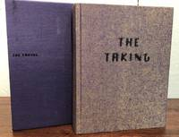THE TAKING. Signed Limited Edition