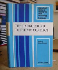 The Background To Ethnic Conflict
