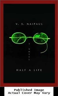image of Half a Life