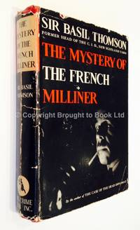 The Mystery of the French Milliner