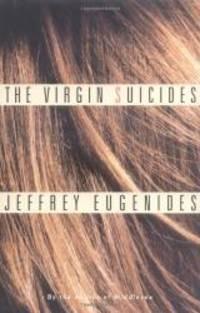 The Virgin Suicides: A Novel