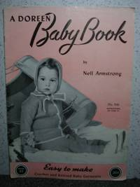 Doreen Baby Book Vol 95 Crochete and Knitting Projects