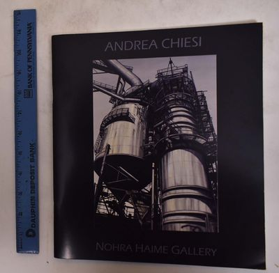 New York: Nohra Haime Gallery, 2009. Paperback. VG. Black and illustrated stapled wraps with gray le...