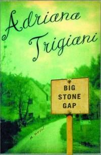 image of Big Stone Gap: A Novel