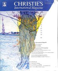 International Magazine October / November 1989