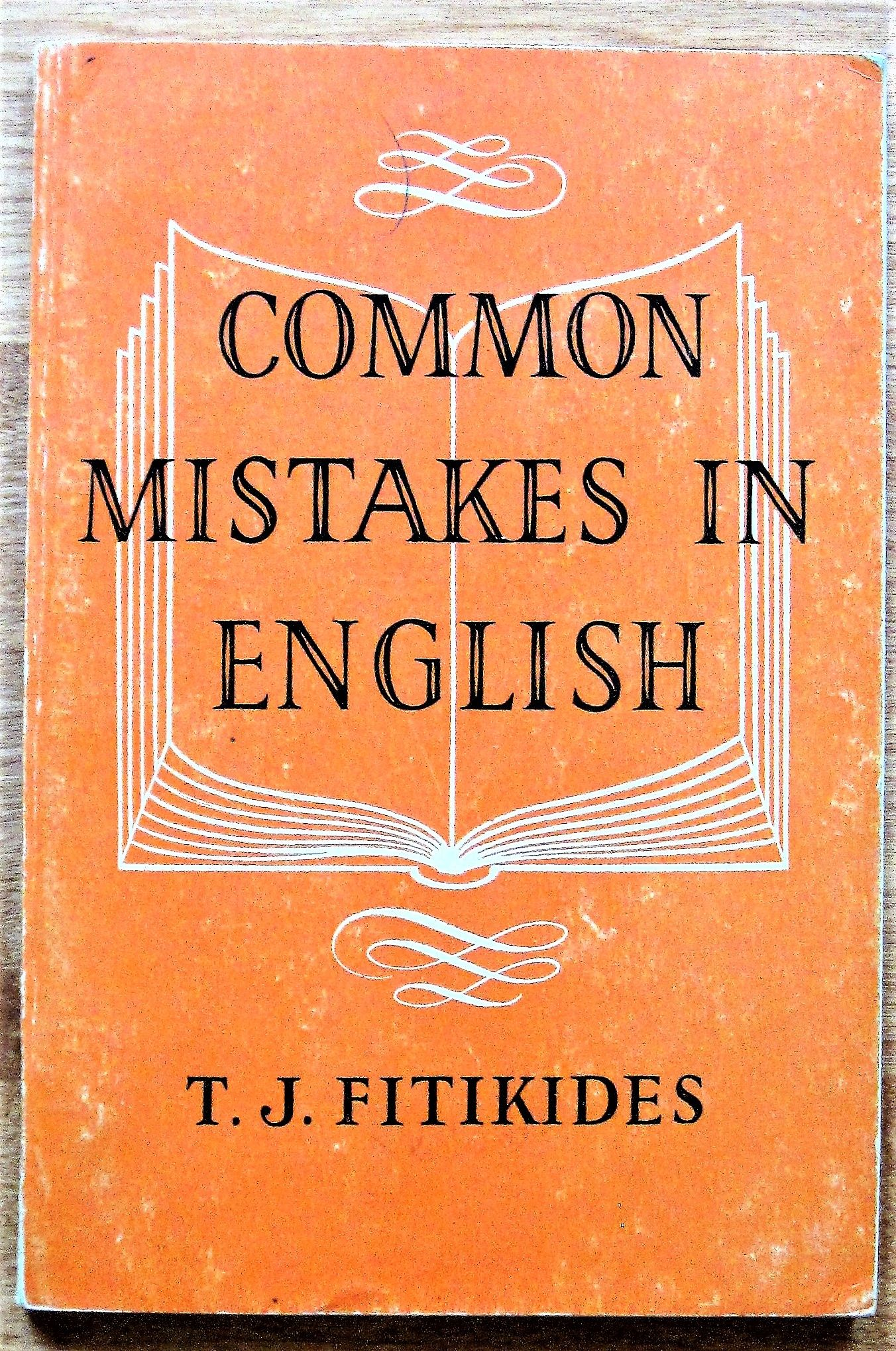 common mistakes in english t j fitikides
