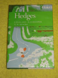 New Naturalist No.58, Hedges.
