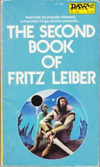 The Second Book of Fritz Leiber