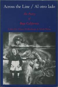 image of Across the Line / Al Otro Lado: The Poetry of Baja California