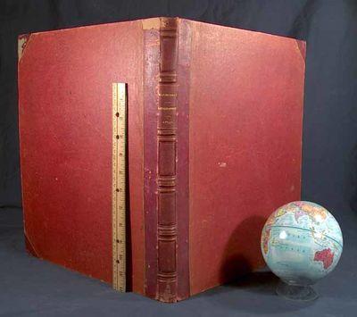 1843. Malte-Brun, Conrad. PRECIS DE LA GEOGRAPHIE UNIVERSELLE ou Description de Toutes les Parties d...