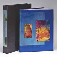Stonington, CT: Wequetequock Cove Editions, 2012. Artist's book, in a unique binding by Coleen Curry...