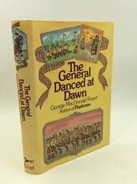 image of THE GENERAL DANCED AT DAWN and Other Stories