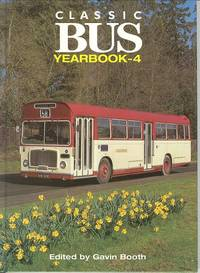 Classic Bus Yearbook - 4