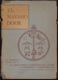 The Navaho Door, An Introduction to Navaho Life