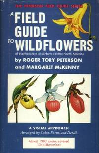 image of A Field Guide to Wildflowers of North-Eastern and North-Central North America