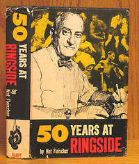 image of 50 Years at Ringside