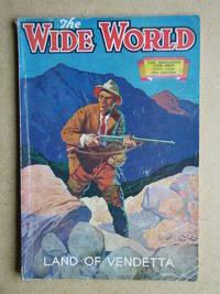 The Wide World Magazine. June 1939.