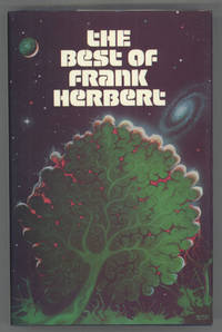 THE BEST OF FRANK HERBERT. Edited by Angus Wells