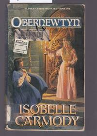 image of Obernewtyn - The Obernewtyn Chronicles Book One