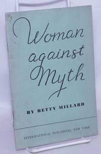 Woman against myth