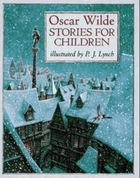 image of Oscar Wilde Stories for Children