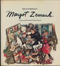 image of SELF-PORTRAIT: MARGOT ZEMACH
