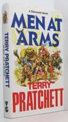 image of Men At Arms (Discworld Novel 15)