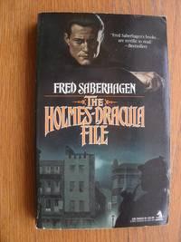 The Holmes - Dracula File