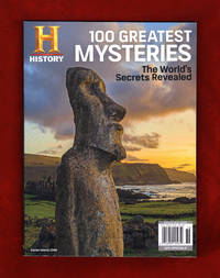 100 Greatest Mysteries. The World's Secrets Revealed.