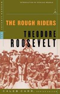 image of The Rough Riders (Modern Library War)
