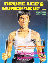 Bruce Lee's Nunchaku in Action