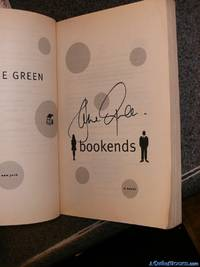 *Signed* Bookends: A Novel