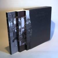 Naviguer Sur Le fleuve au Temps passé, 1860-1960   /   Des jardins oubliés, 1860-1960.   /   Les voies du passé, 1870-1965.  ( 3 VOLUMES dans un coffret)