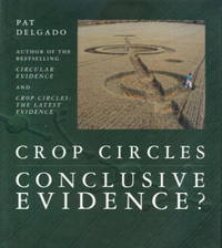 image of Crop Circles: Conclusive Evidence?