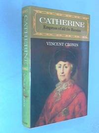 image of Catherine, Empress of All the Russias